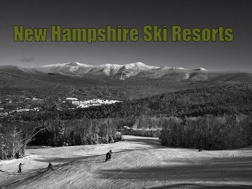 New Hampshire Ski Review