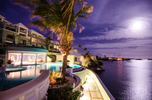 Newstead Belmont Hills Bermuda Resort