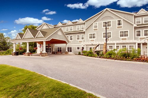 Comfort Inn And Suites, North Conway