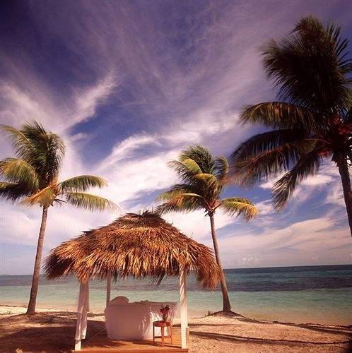 Old Bahama Bay Beach