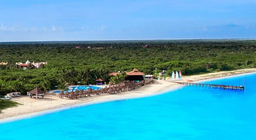 Occidental Grand Cozumel, Mexico