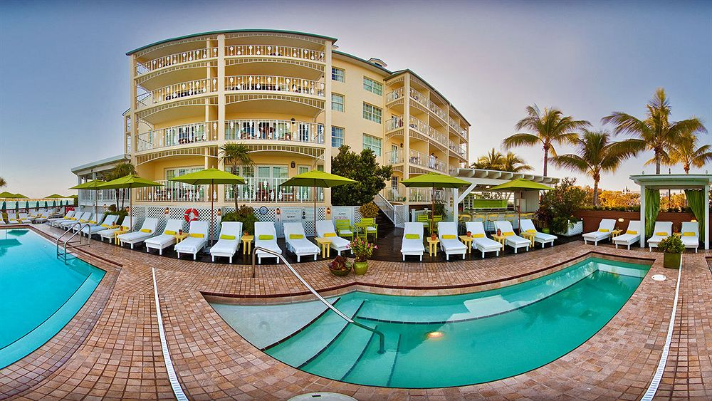 Ocean Key Resort