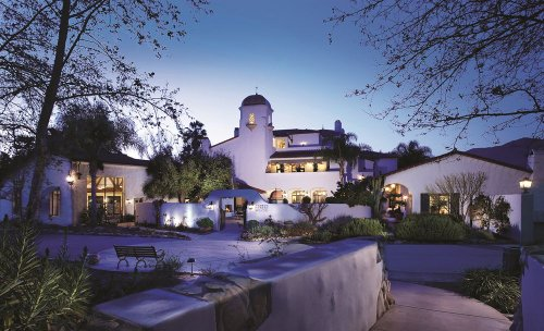 Ojai Valley Inn & Spa, California Luxury Resort