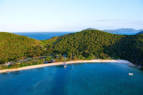 Orpheus Whitsunday Island Resort Hotel