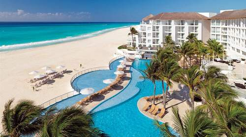 Playacar Palace Wyndham Grand Resort All Inclusive