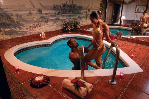 Paradise Stream Resort, Mount Pocono