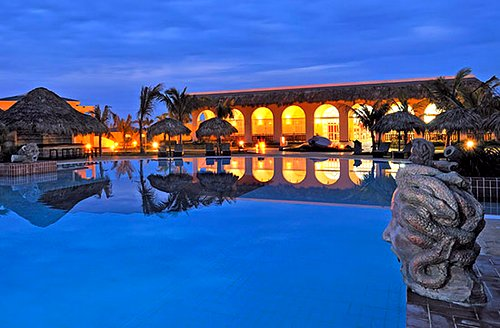Paradisus Varadero Cuba All Inclusive Resort