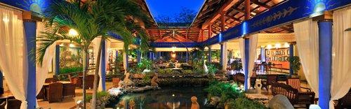 Paradisus Rio de Oro Resort & Spa, uba