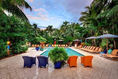 Parrot Key Hotel & Resort, Key West