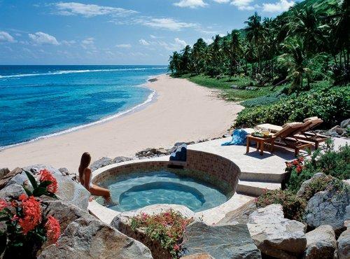 Peter Island Resort - Virgin Islands