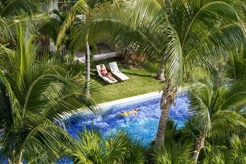 Excellence Playa Mujeres Adult Only All Inclusive Resort