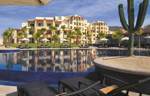Pueblo Bonito Sunset Beach Resort & Spa All Inclusive Option
