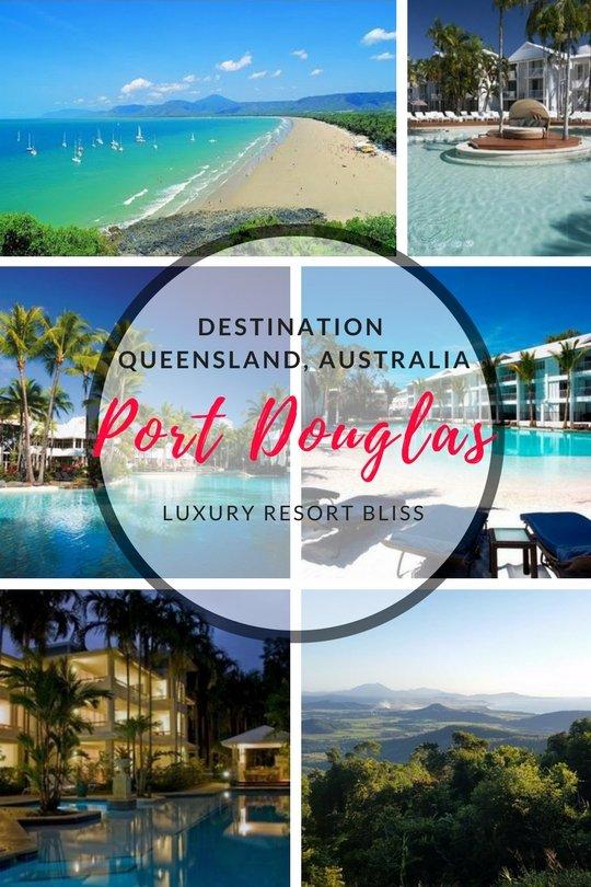 Port Douglas Queensland, Australia Holidays