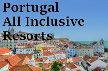 Portugal All Inclusive Resorts