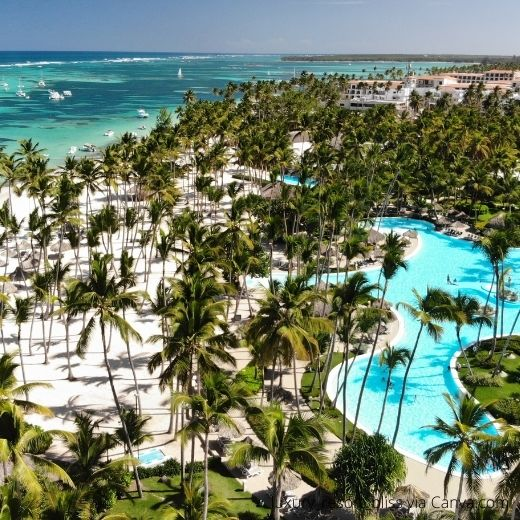 Punta Cana Tourism