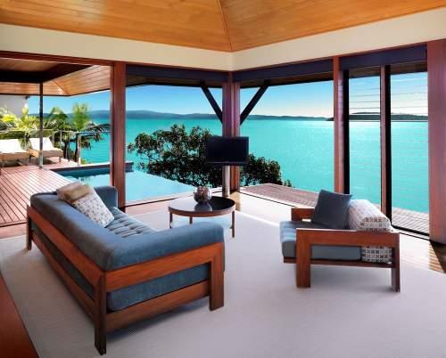 Qualia Hamilton Island Resort