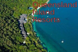 Queensland Island Vacations