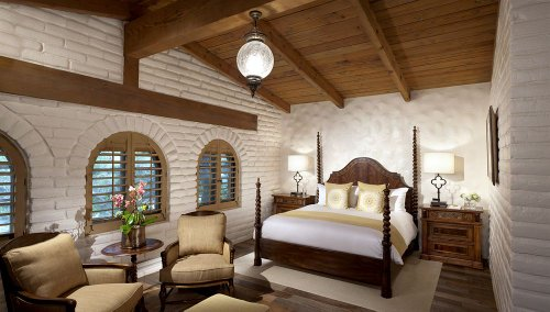 Rancho Valencia Resort and Spa, Santa Fe, California