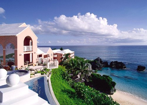 The Reefs Bermuda