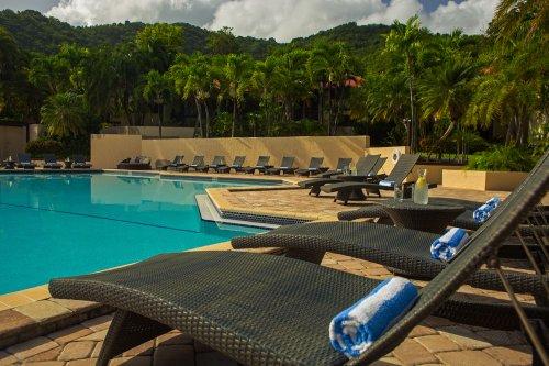 Renaissance St Croix Carambola Beach Resort & Spa