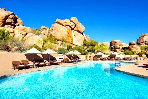 The Boulders, A Waldorf Astoria Resort