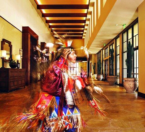Camelback Inn, A Jw Marriott Scottsdale Resort And Spa