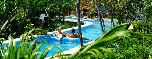 Iberostar Paraiso Lindo Adult Friendly Resort