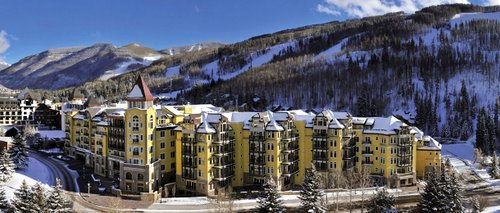 Ritz-Carlton Club & Residences, Vail, Colorado