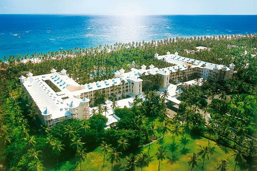 Riu Palace Macao All Inclusive Couples and Adult Resort
