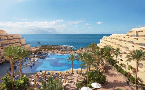 ClubHotel Riu Buena Vista, Tenerife