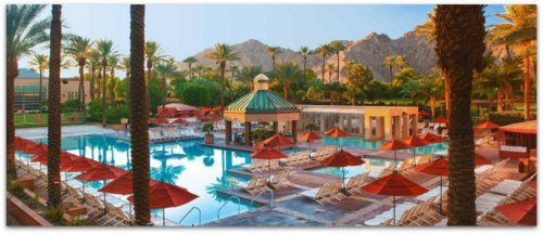 Renaissance Indian Wells Resort & Spa