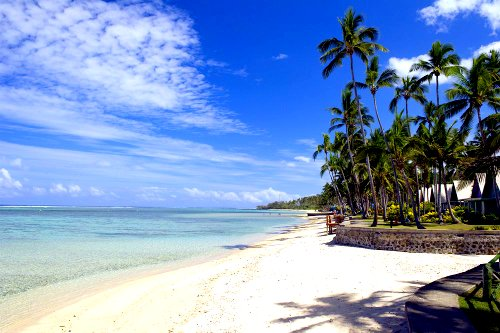 Fiji Hideaway All Inclusive Resorts & Packages