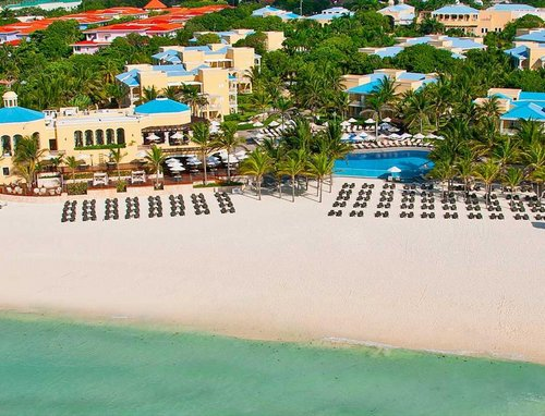 Royal Hideaway Playacar & Occidental Resorts