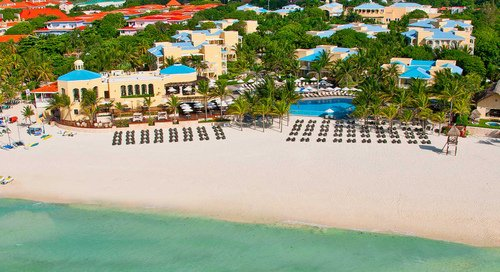 Royal Hideaway - All Inclusive Riviera Maya Resorts