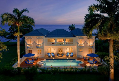 Royal Villas Rose Hall Resort Jamaica