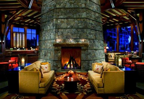 The Ritz, Lake Tahoe