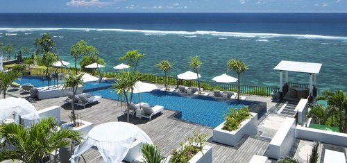 Samabe Bali Suites