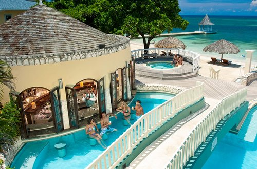 Sandals Montego Bay All Inclusive Resort