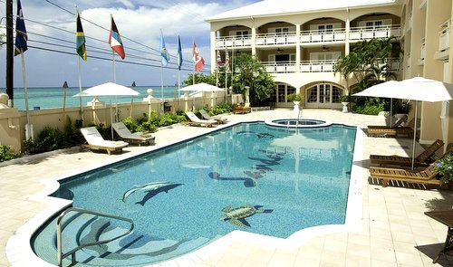 Montego Bay Jamaica All Inclusive Resort