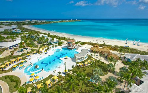 Sandals Emerald Bay Exuma Resort