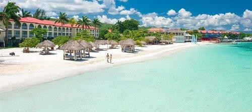 Montego Bay Luxury Resort
