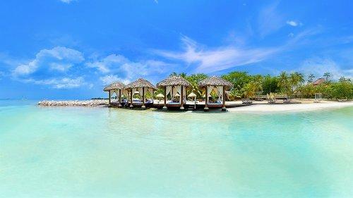 Sandals Negril Beach Resort
