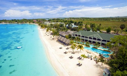 Sandals Negril All Inclusive Resorts