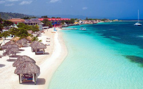 Sandals Island