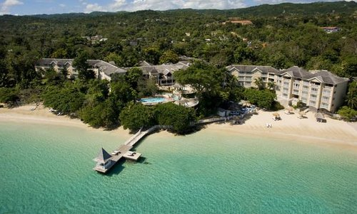 Sandals Royal Plantation Ocho Rios All Inclusive Resort