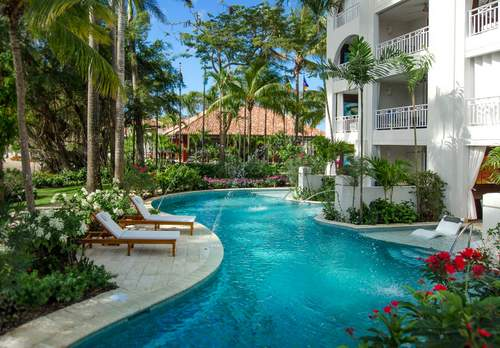 Sandals All Inclusive Barbados Luxury Resort