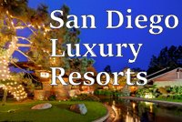 San Diego Luxury Resorts