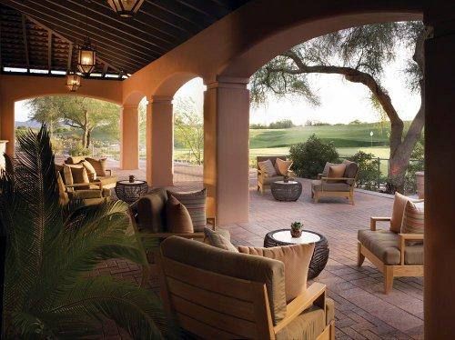 Fairmont Princess Scottsdale Resort