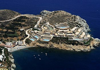 Sea Side All Inclusive Greece Resort