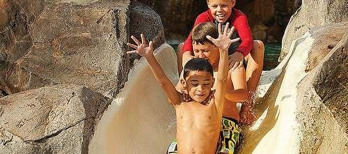 Find all the best Family Friendly Hawaii Resorts